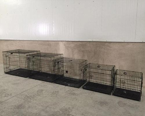 西崗寵物籠